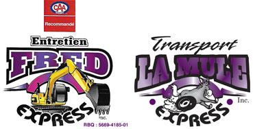 Entretien Fred Express